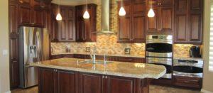 Kitchens Cedar city houses.com